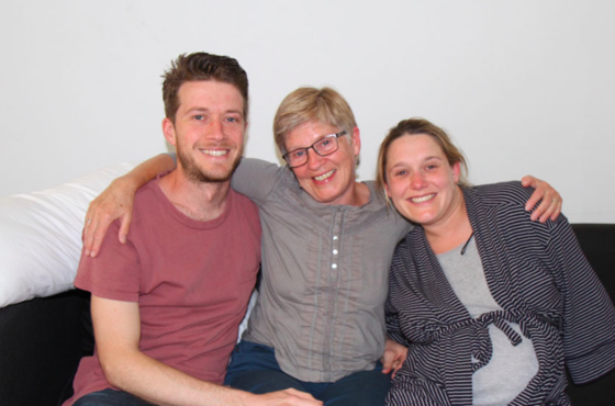 Funding a Doula with Patchwork
