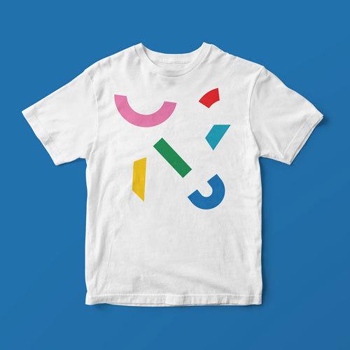 Shapes Tshirt